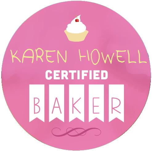 Karen Howell the Baker